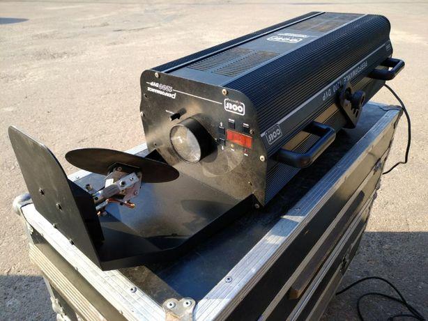 Сканер COEF DVP-1200