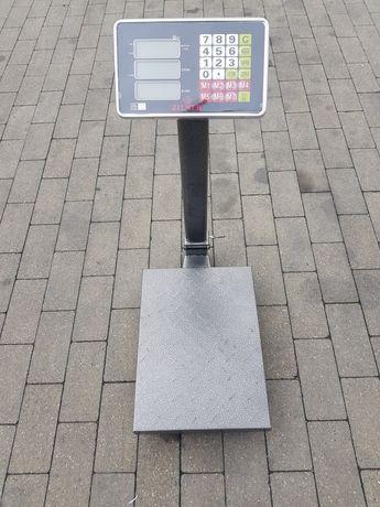 Waga Magazynowa Elektroniczna Wzmocniona Blat 30cmx40cm Dokładność10G