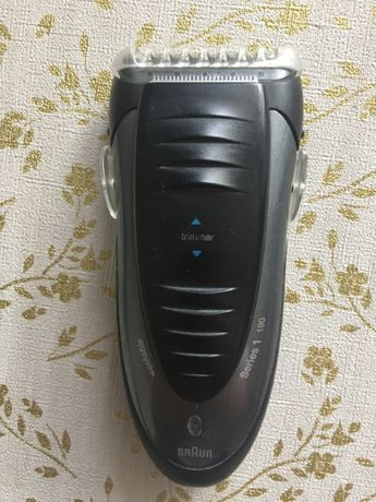 Продам электробритву мужскую Braun 190 Series 1 (Бритва мужская)