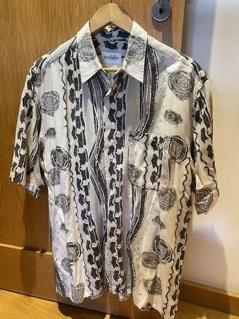 Camisa vintage em ótimo estado