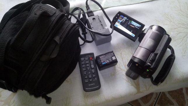 Kamera sony HDR-XR200VE