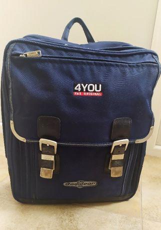 Рюкзак школьный 4YOU