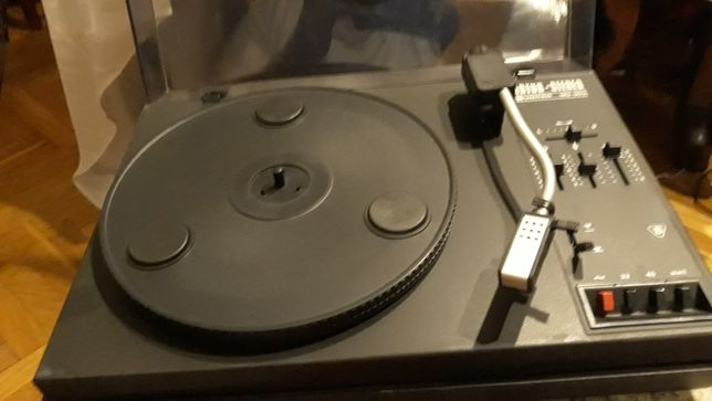 Gramofon unitra Artur WG 903