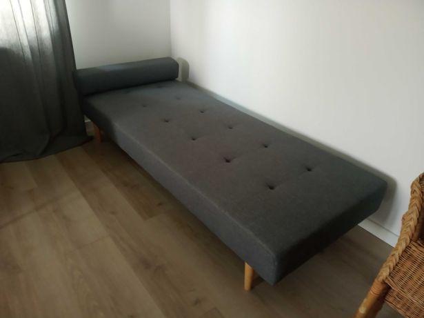Łóżko Norefjell 80 cm