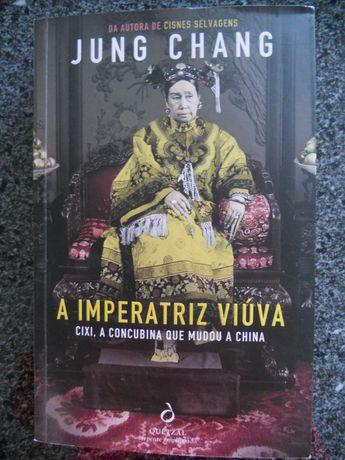A Imperatriz Viúva
