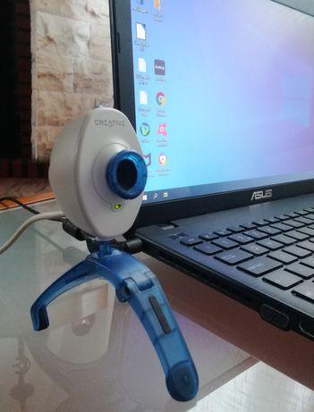 Webcam Creative para PC