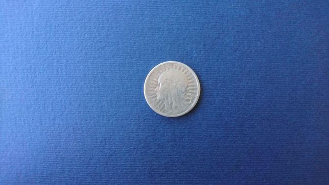Sprzedam srebrną monetę dwuzłotową z 1933r. (Polonia)