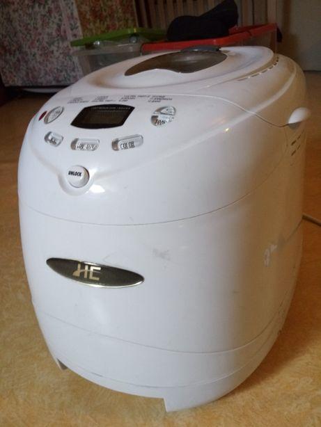 Maszyna robot do pieczenia chleba