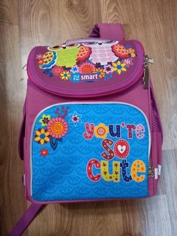Школьный рюкзак Smart