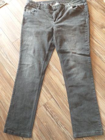 Nowe jeansy dam roz.52