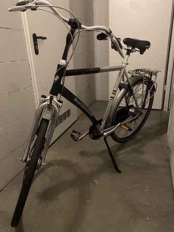 Rower miejski Batavus XL super stan!