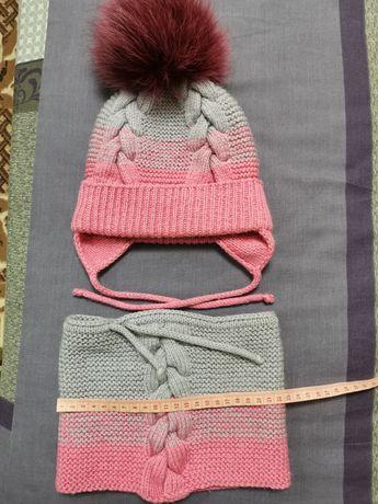 Продажа зимней шапки