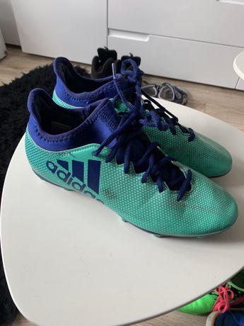 Korki Adidas r39 24,5cm