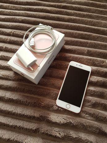 iPhone 7 Rose Gold 32GB stan idealny żadnej rysy