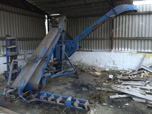 Зернометач ЗМ-60А