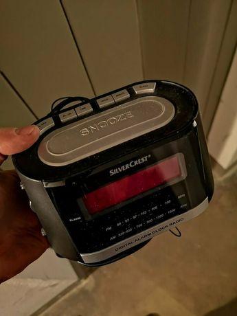 Радіо Siver Crest