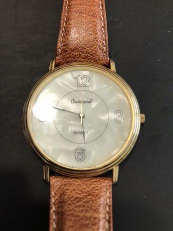 Relógio Continental Quartz