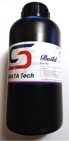 Фотополимерная смола Siraya Tech Sculpt (термостойкая), Build