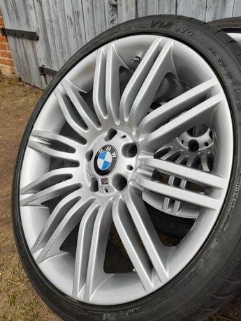 Felgi styling 172 BMW