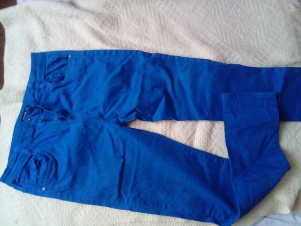 RESERVED 164 spodnie chłopięce