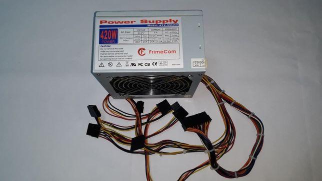 Блок питания FrimeCom ATX-SM450 ATX 420Вт