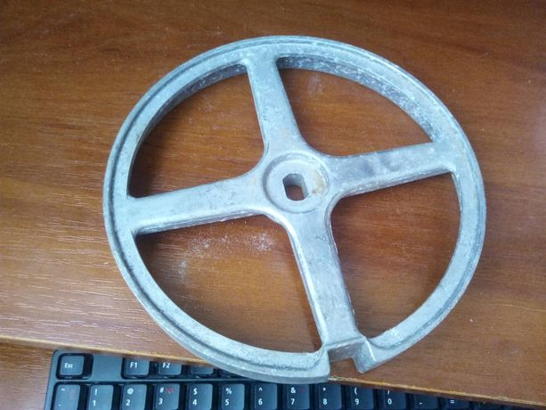 Шкив стиральной машины Ardo 100195500 б/у