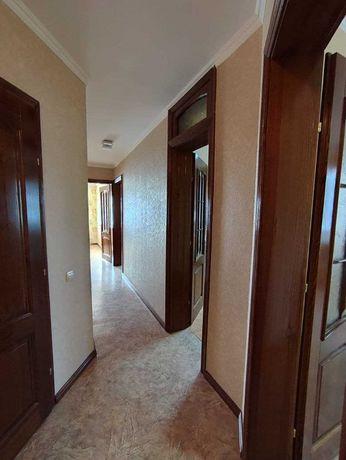 Продам 3-х комнатную квартиру с мебелью