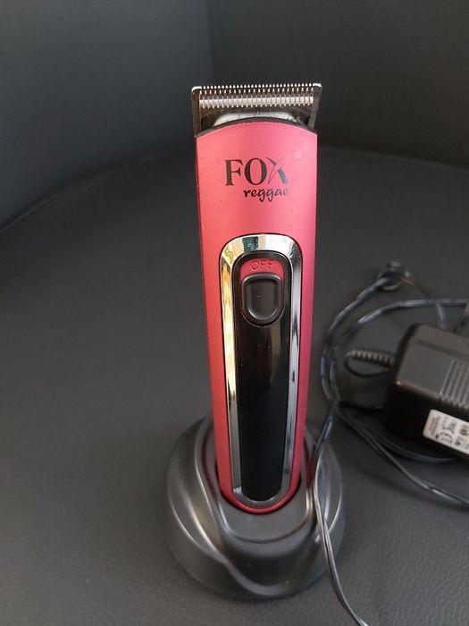 Trymer do włosów Fox Zarzecze - image 1