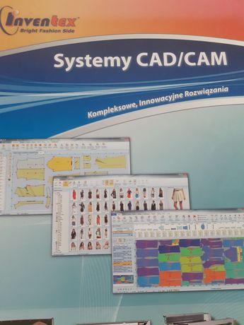 Systemy CAD/CAM, program
