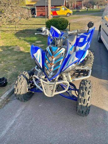Yamaha YFM700R 2009