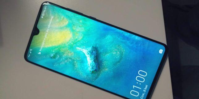 Huawei mate 20 4/128