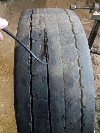 Поглиблення протектора шин!