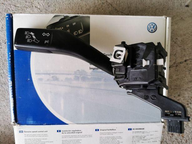 Manetka lewa VW TIGUAN I generacji rok 2008. Oryginał. W 100% sprawna!