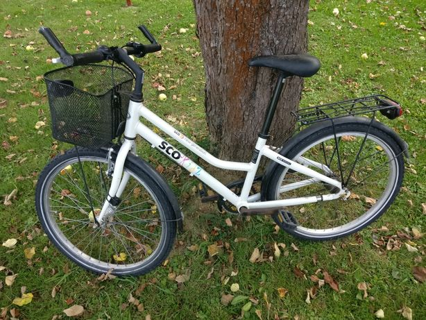Sprzedam rower Sco