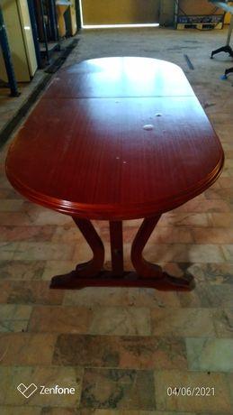 Mesa sala jantar ou cozinha com 4 cadeiras