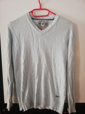 Sweter chłopięcy 152 do 158cm