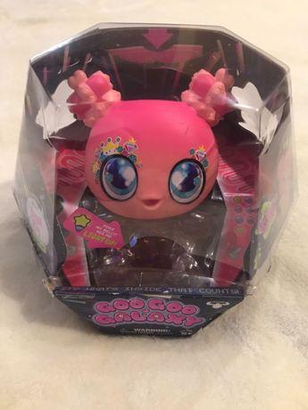 Оригинал Капсула LOL Surprise Under Wraps Doll - Series Eye Spy 1A