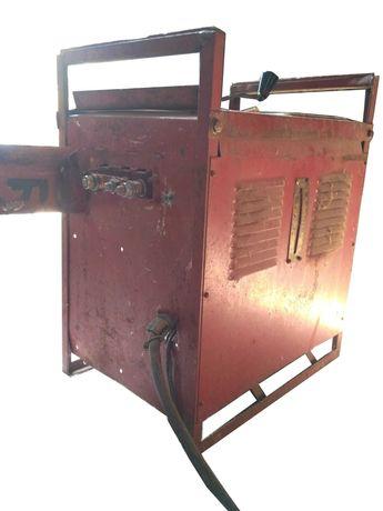 Трансформатор зварювальний 380 В, 300 А