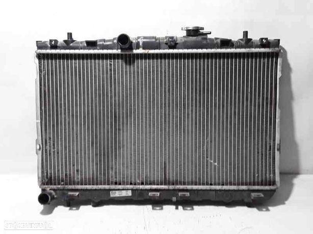 67488  Radiador de água HYUNDAI COUPE (GK) 1.6 16V G4ED-G