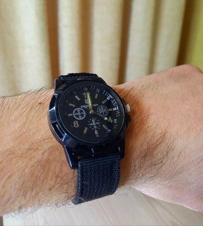 Часы армейские наручные годинник мужской армейские на руку новий