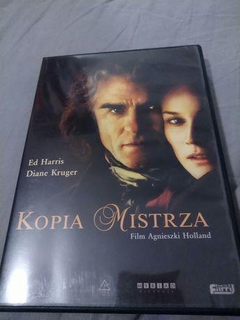 Kopia mistrza film dvd A.Holland