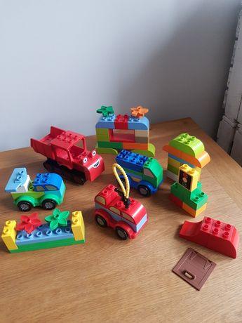 Zestaw LEGO Duplo mix