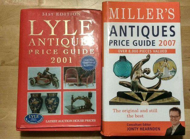 Miller's Antique Price Guide 2007 / Lyle Antique Price Guide 2007