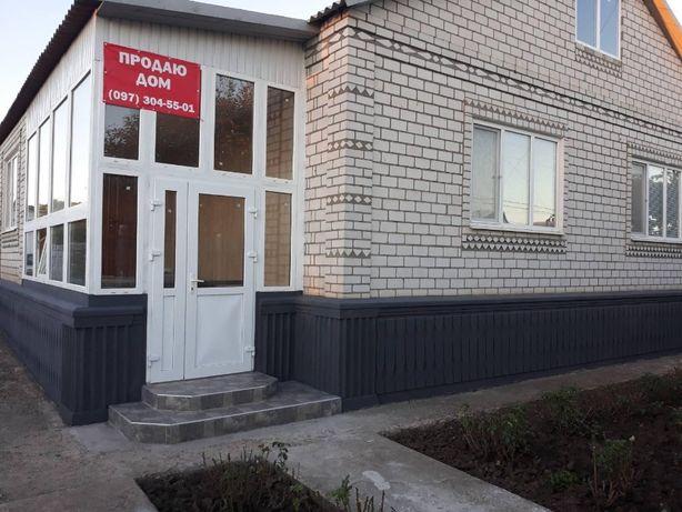 Продаю частный дом в Веселиново
