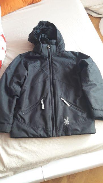 Kurtka narciarska SPYDER 10 roz 146