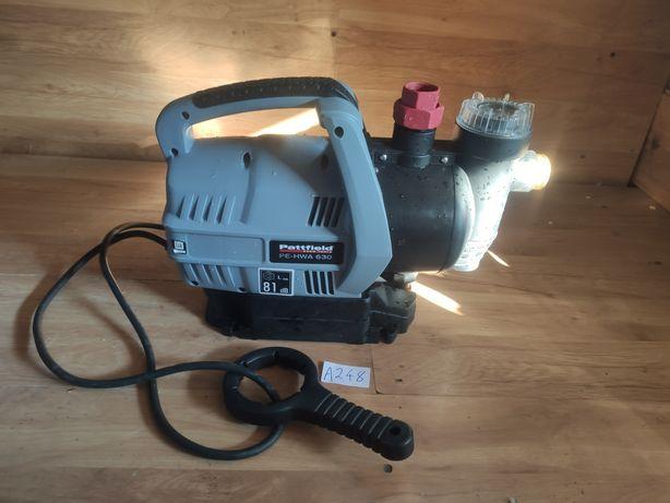 Pompa wody automatyczna pe-hwa 630