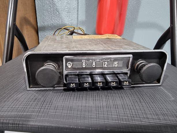 Rádio Blaupunkt Hamburg KDB 971-812