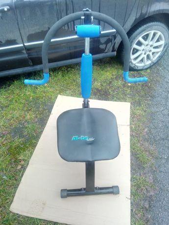 Urządzenie do ćwiczenia brzucha i pleców AB-DOer Pro-model.