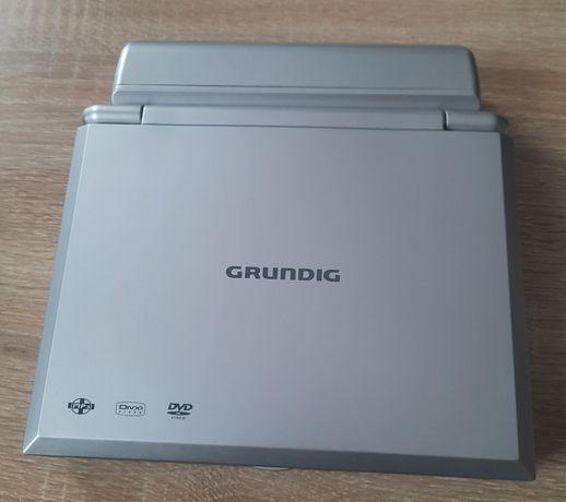 DVD Grundig - przenośny