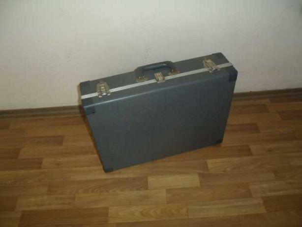 Кейс, кофр,ящик для хранения и перевозки различных предметов. 57Х41Х15